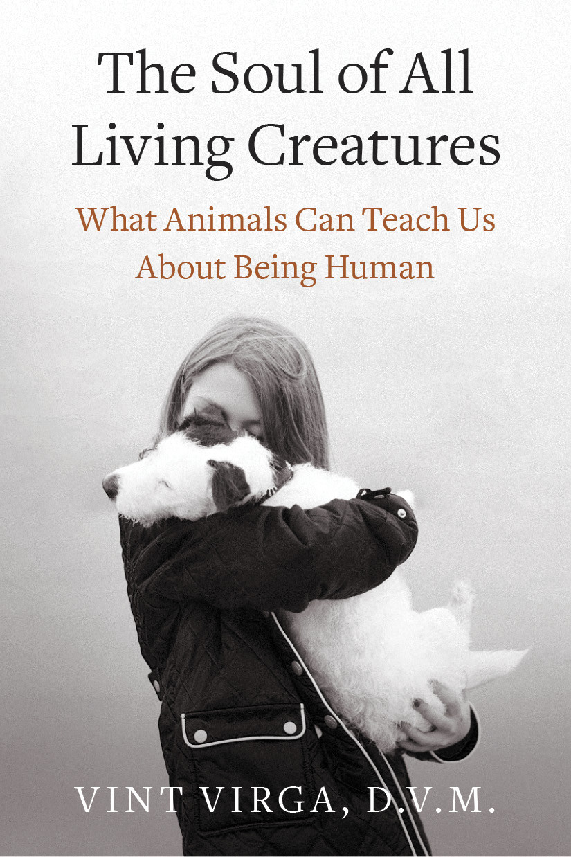 The Soul of All Living Creatures - jacket image