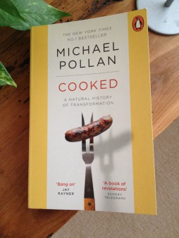 cooked Michael Pollan