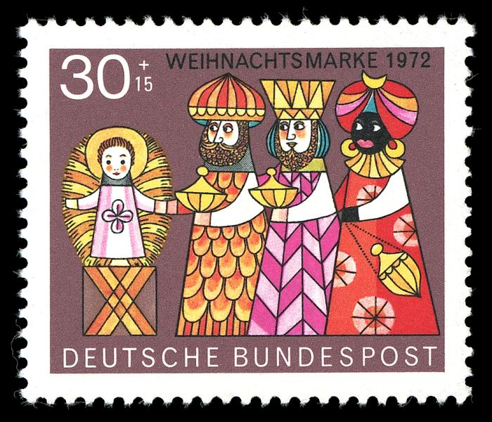 Epiphany, 700px-Stamps_of_Germany_(BRD)_1972,_MiNr_749